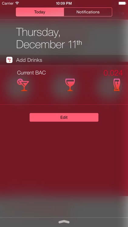 Drink Keeper screenshot-4