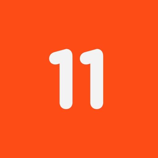 Just Get 11