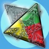 Colors Skip - Triangle Challenge - 颜色跳过 - 三角挑战 -
