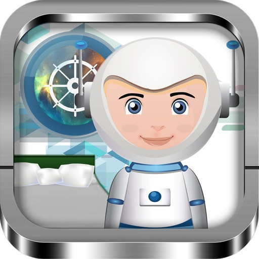 Space Station Designer Lite