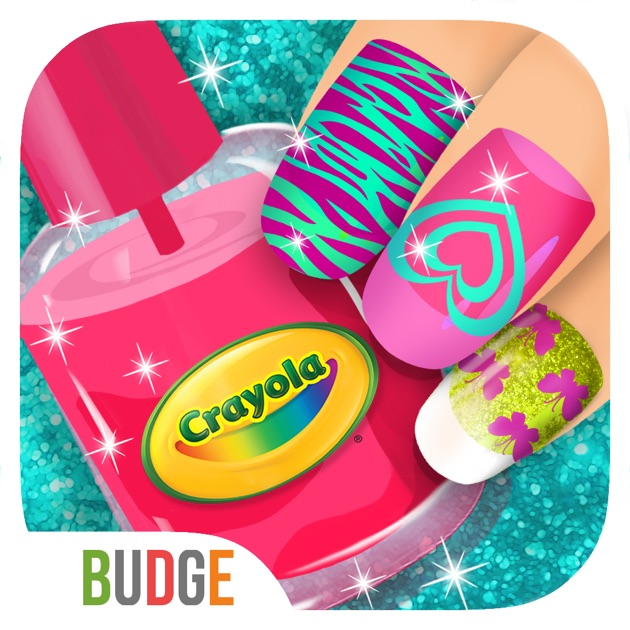 A Nail Salon Experience On The App Store