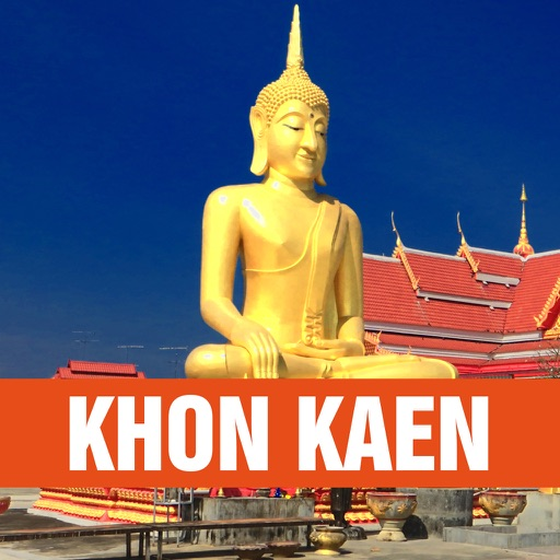 Khon Kaen Offline Travel Guide