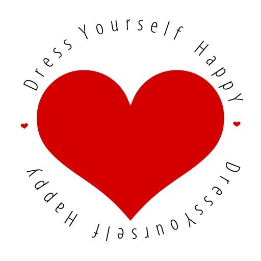Dress Yourself Happy