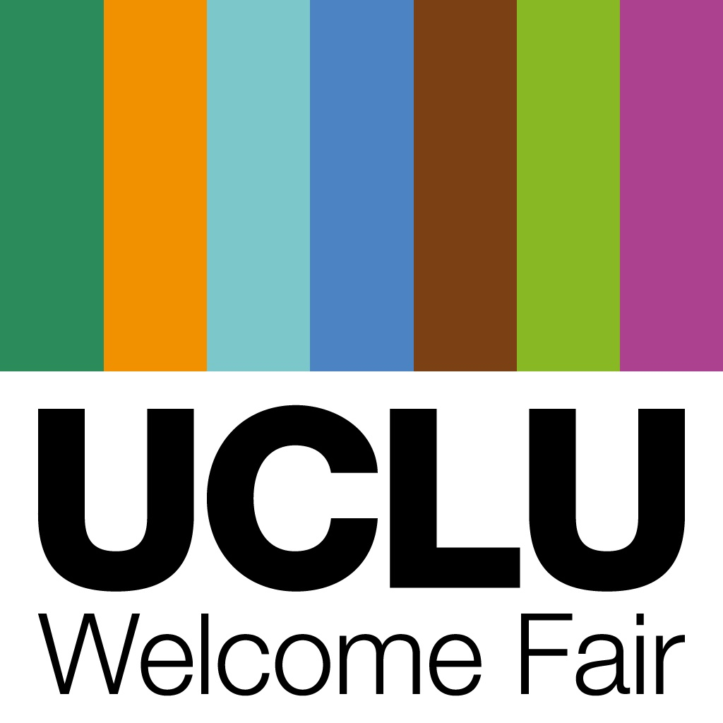 UCLU Welcome Fair