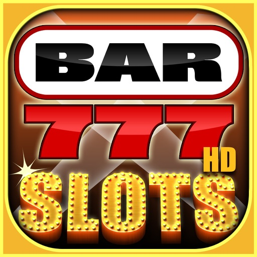 Aces Bar 777 Slots - Casino Games HD