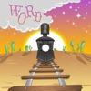 Word Train - free association word game