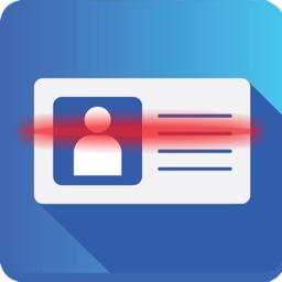 CardScanner Business Card Scanner