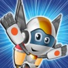 Robot Rescue - Kid's Space Adventure Game FREE