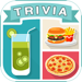 Trivia Quest™ Food & Drink - trivia questions