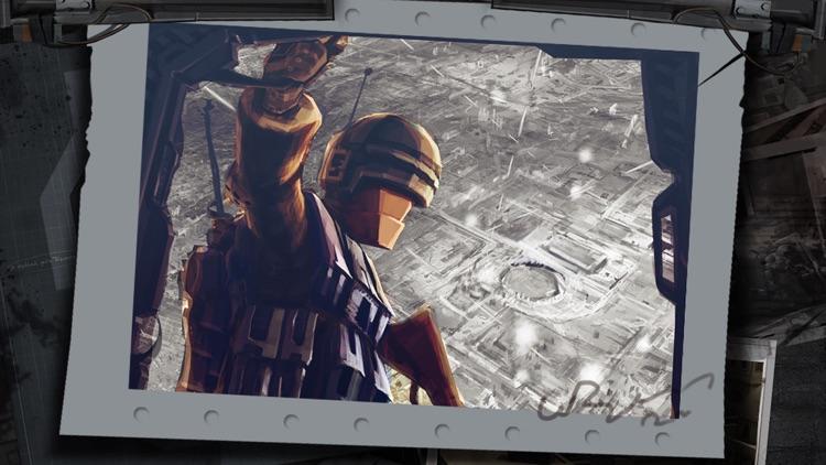WarCom: Gauntlet screenshot-4