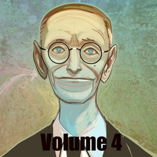Hermann Hesse Collection Volume 4