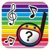 おしゃまがっき おんぷミキサー - iPadアプリ