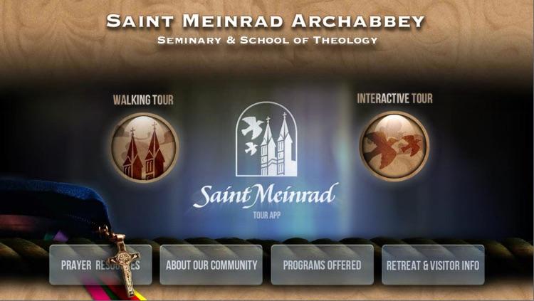 Saint Meinrad Archabbey Tour App