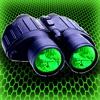 Night Vision Spy - Binoculars (Photo + Video) Goggles Pro - iPhoneアプリ