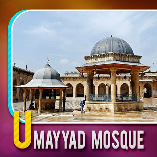 Umayyad Mosque icon