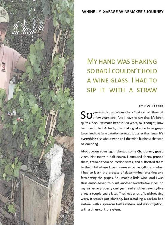 Brix Magazine for iPad