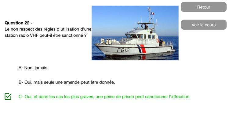 Permis Côtier screenshot-4