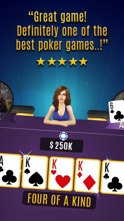 Best Casino Texas Holdem screenshot-3