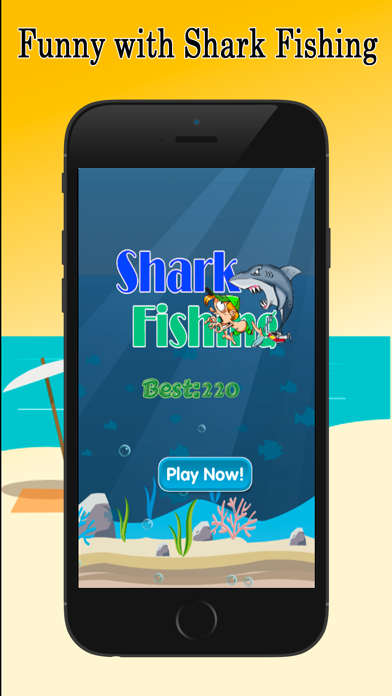 download Shark Fishing Extreme Games Free apps 0
