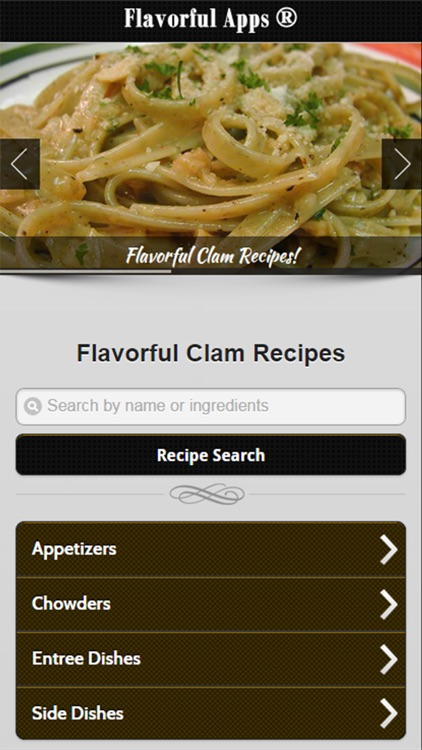 Clam and Clam Bake Recipes