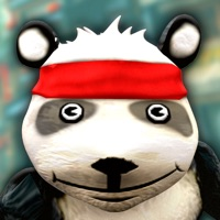 Codes for Cartoon Panda Run - Free Bamboo Jungle Pandas Racing Dash Game For Kids Hack
