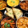 写真と動画で楽しむインド料理