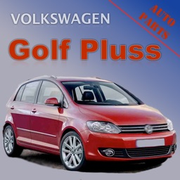 AutoParts VW Golf Plus