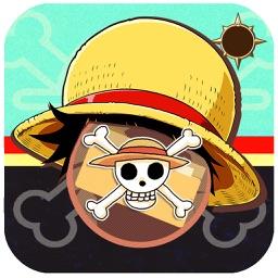 Luffy Camera : Otaku One Piece Edition