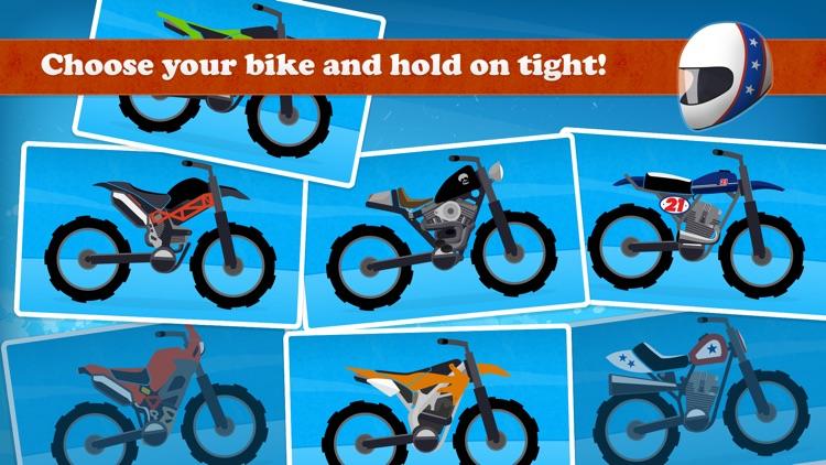 Ace Rider™ - motor bike racing & stunts