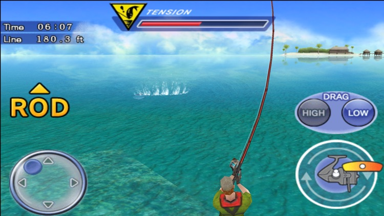 GT LureFishing screenshot-3