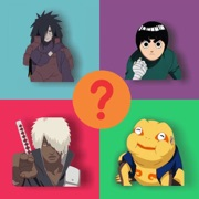 Anime Manga Character Trivia Quiz Naruto Shippuden Edition  ~ naru episodes & tv shows role name