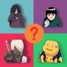 Anime Manga Character Trivia Quiz Naruto Shippuden Edition  ~ naru episodes & tv shows role name