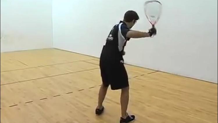 Raquetball screenshot-3