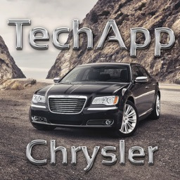 TechApp for Chrysler