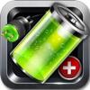 Battery Doc - プロのバッテリーのケアと情報