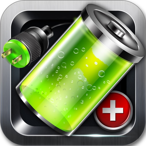 Battery Nurse - Magic App