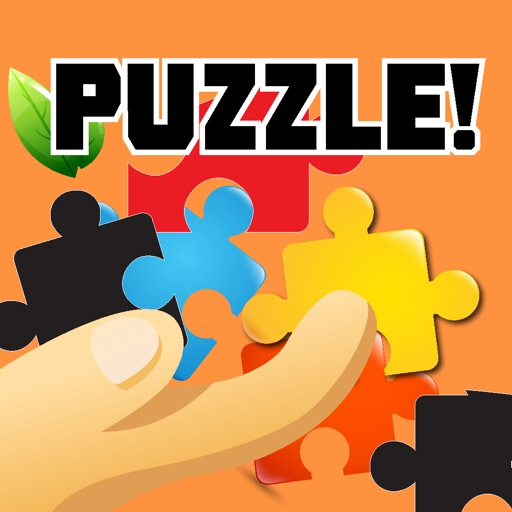 Amazing Finger Power Jigsaws