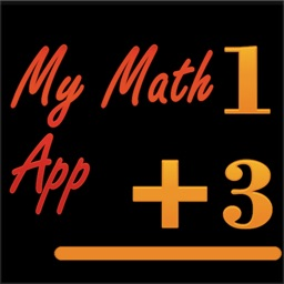 My Math Flash Cards App Deluxe