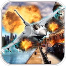 Activities of Airstrike!