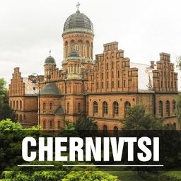 Chernivtsi City Offline Travel Guide