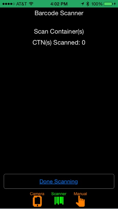 Mobiles-Liefer-ToolScreenshot von 3