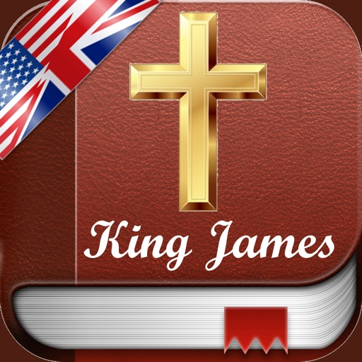 English Holy Bible - King James Version