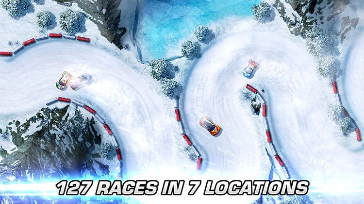 VS. Racing 2 Free screenshot-3