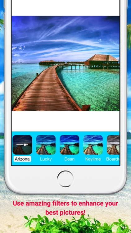 PicStudio - Funny photos Editor with the Best Filters and Instagram share