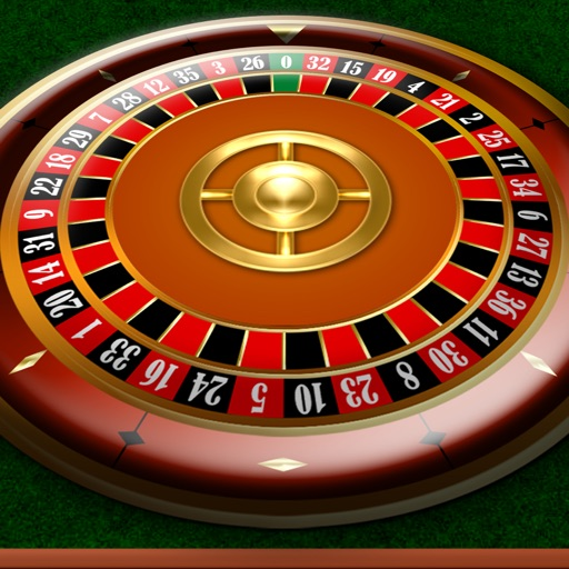 Las Vegas Casino Roulette - Ultimate American roulette table
