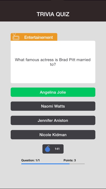 Trivia Quiz - Guess the good answer, new fun puzzle!