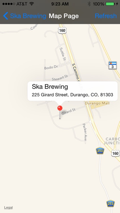 Colorado Brewery Finder screenshot-4