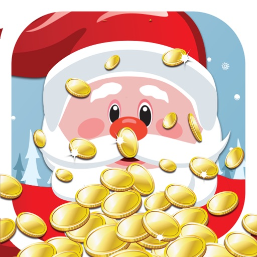Santa's Coin Village: Christmas Edition