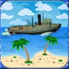 Rc Speed-Boat Extreme Battle Island Frenzy Game - iPhoneアプリ