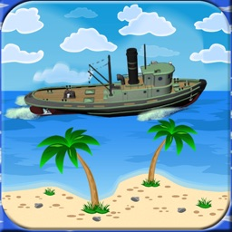 Rc Speed-Boat Extreme Battle Island Frenzy Game